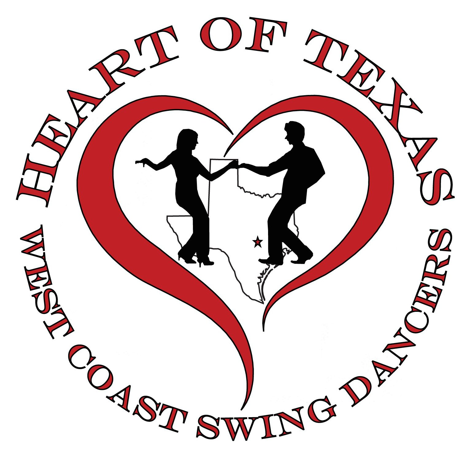 Heart of Texas West Coast Swing Dancers